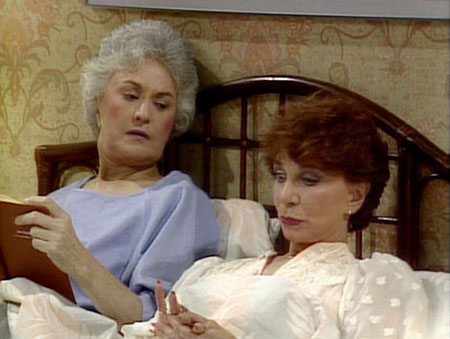 My 10 Favorite Golden Girls Episodes